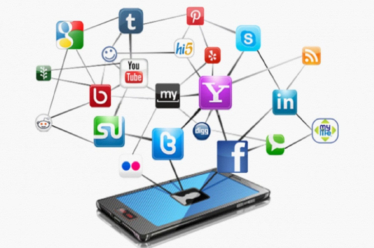 Social Network Service : Unitech it solution web developement industrial